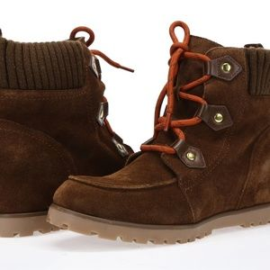 "Tommy Hilfiger ""Serafin"" Boots - Ladies US size 9"